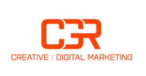 CGR helps us turn elevator pitches into stunning digital assets, tracked with a digital to dollars approach.