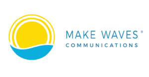 Make Waves Communications helps with our sports and lifestyle clients needs in PR and media relations.